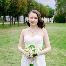 Wedding photographer Valeriya Siyanova (Valeri91). Photo of 12.01.2018