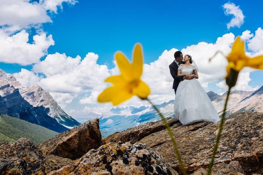 Wedding photographer Marcin Karpowicz (bdfkphotography). Photo of 10.08.2016