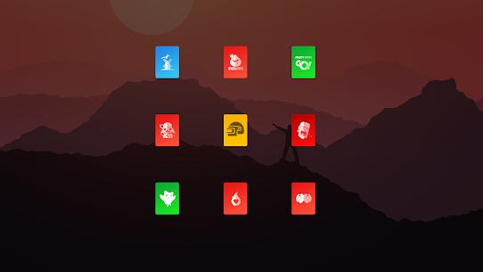 Vert Icon Pack 9