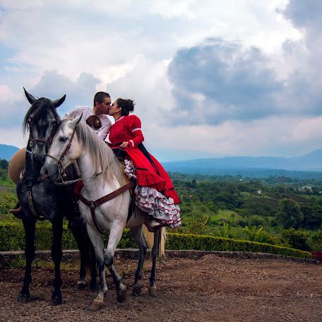 Wedding photographer elsa zamora (zamora). Photo of 29.05.2015