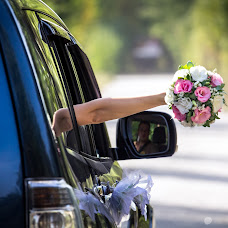 Wedding photographer Artem Stoychev (artemiyst). Photo of 05.11.2017
