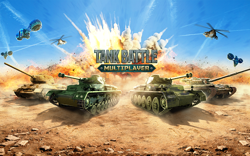 Tank Battle Heroes: Modern World of Shooting, WW2  captures d'écran 5