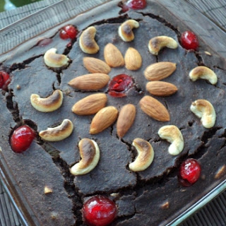 Alcohol Soaked Cherries Recipes