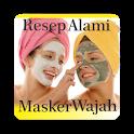 Masker Wajah Alami icon