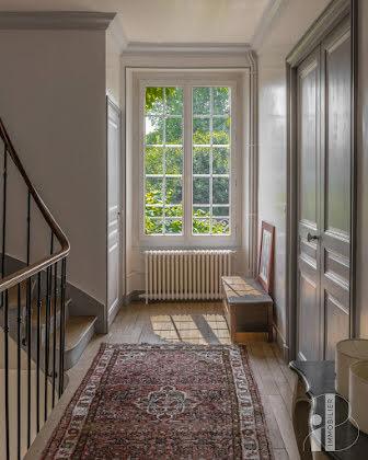 Vente propriété 20 pièces 800 m2