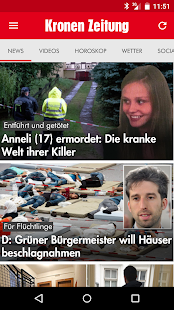 Krone- screenshot thumbnail