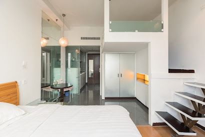 Wuchang Rd Serviced Apartments
