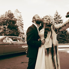 Wedding photographer Natasha Alatyreva (natashaalatyreva). Photo of 15.03.2016