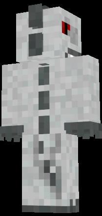 Iron Shovel Minecraft Indominus rex | Nova S...