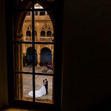 Hochzeitsfotograf Johnny García (johnnygarcia). Foto vom 31.05.2018