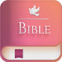 Easy to read and understand Bible icon