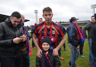 Julien Meunier et Jonathan Fondaire positivent malgré la défaite du FC Liège