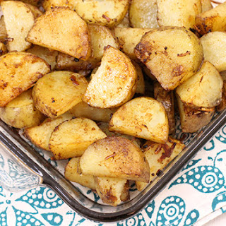 Lipton® Recipe Secrets® Onion-Roasted Potatoes