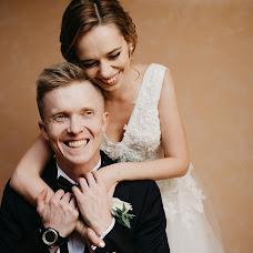 Wedding photographer Dasha Tebenikhina (tebenik). Photo of 07.11.2017