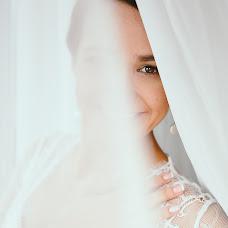 Wedding photographer Anton Serzhantov (BEBESIDE). Photo of 17.09.2018
