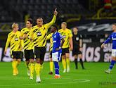 Dortmund duwt eeuwige rivaal Schalke 04 nog wat dieper in de put na 3-0 zege in derby
