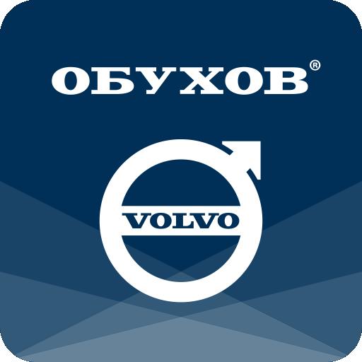 Обухов Volvo