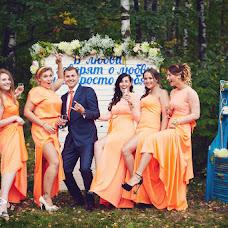 Wedding photographer Aleksey Vedeshkin (vedeshkin). Photo of 07.07.2016