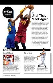 Sports Illustrated- screenshot thumbnail