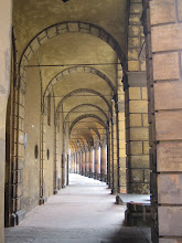 Photo: Piazza Santo Stefano, 2006