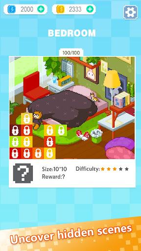 Home Cross 3.6.3 screenshots 2