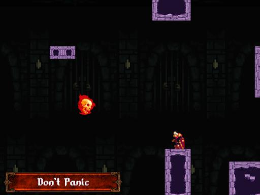Télécharger King of Jump D APK MOD (Astuce) screenshots 1