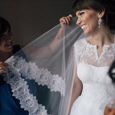Wedding photographer Evgeniy Zharich (zharichzhenya). Photo of 26.08.2014