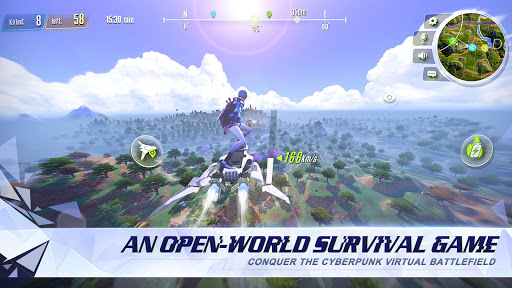 Cyber Hunter 0.100.48 screenshots 8
