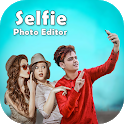 Selfie Camera Photo Editor icon