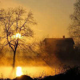 by Suteu Sebastian - Landscapes Sunsets & Sunrises