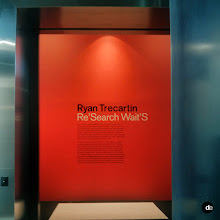 Photo: Exhibition Graphics for the NGV