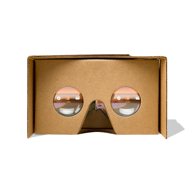 d03e6a9445e6 Google Cardboard - Official VR Headset - Google Store