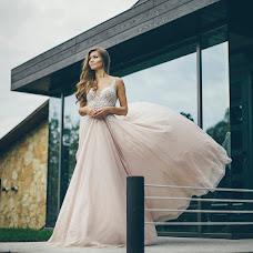 Wedding photographer Asya Galaktionova (AsyaGalaktionov). Photo of 12.10.2017