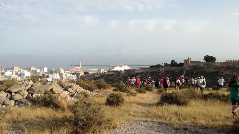 Conocer la historia de Almería es pasear entre abandono, escombros y basuras y también entre auténticas joyas.