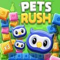 Pets Rush icon