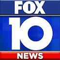 FOX10 WALA Mobile News Weather icon