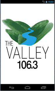 The Valley 106.3- screenshot thumbnail