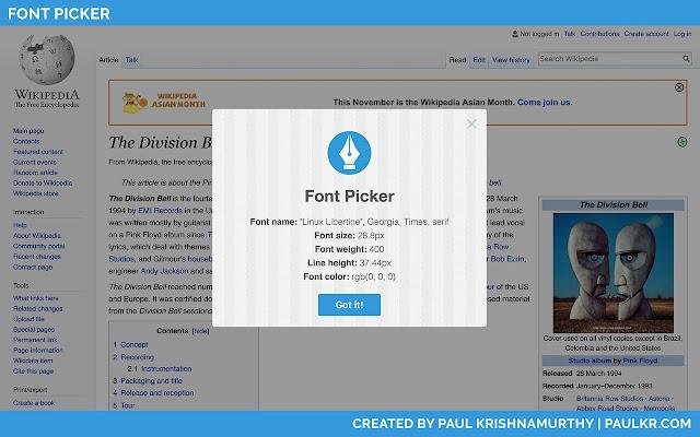 Font picker (adobe air застосунок) youtube.