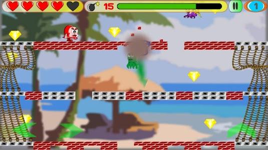 Pluсky Leaper screenshot 0