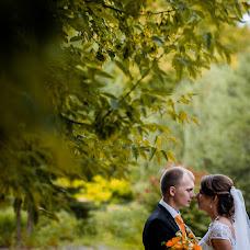 Wedding photographer Ilya Khrustalev (KhrustalevIlya). Photo of 24.09.2015
