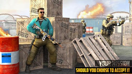 Army Commando Missions: Counter Terrorist Attack 1.1.0 screenshots 1