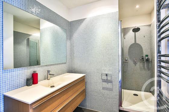 Vente appartement 3 pièces 71,02 m2