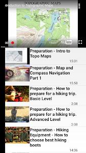3D Map Xplorer screenshot 5