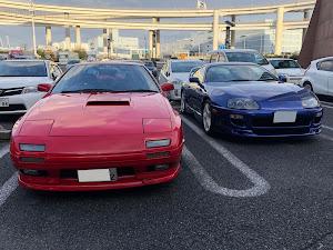 RX-7 FC3S GT-Xのカスタム事例画像 [くにちゃん]さんの2020年04月20日23:16の投稿