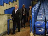 'Chelsea wil Didier Drogba aanstellen als nieuwe trainer'