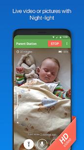 Baby Monitor 3G – Video Nanny & Camera 2