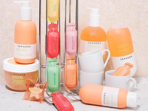 Sephora : du nouveau dans votre salle de bain