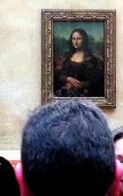 Photo: La Gioconda (Mona Lisa)