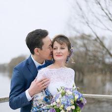 Wedding photographer Darya Chesnokova (photoChes). Photo of 24.04.2016