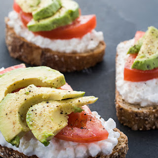 10 best avocado cottage cheese recipes